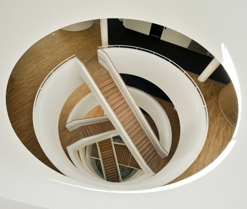 Stunning Staircase And Elevator Design Ideas: Go To Top: 10 Stunning Innovative Stairs With Or Without