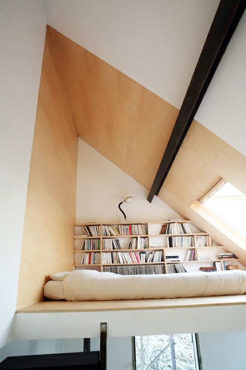 Beautiful Creative Ideas For The Perfect Set Of House Library