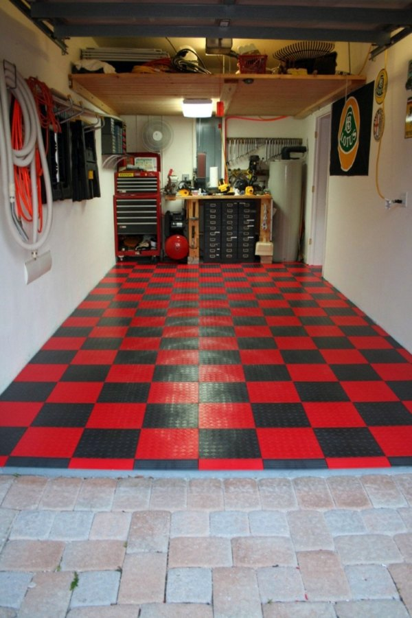 the car garage arrange some practical advice facility cool garage pictures
