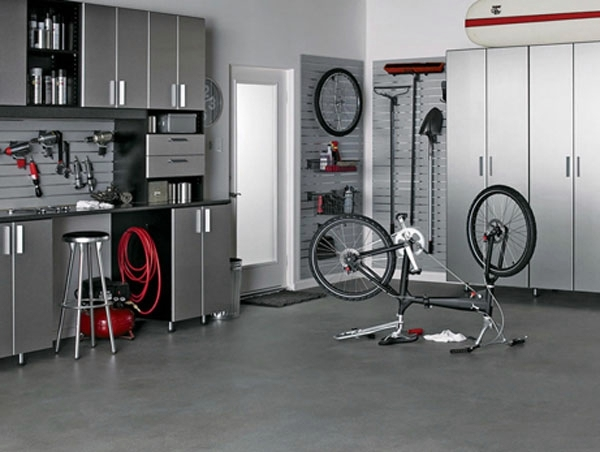 The Car Garage Arrange Some Practical Advice Facility