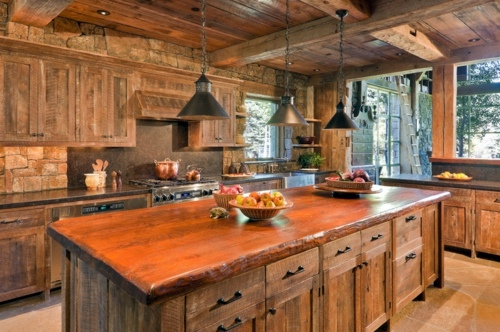 Perfect The Country House Style Home   Popular Design Ideas From The 2013