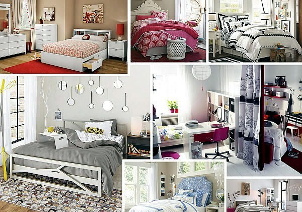 Charmant Schlafzimmer   Modern Bedroom Ideas For Todayu0027s Teenage