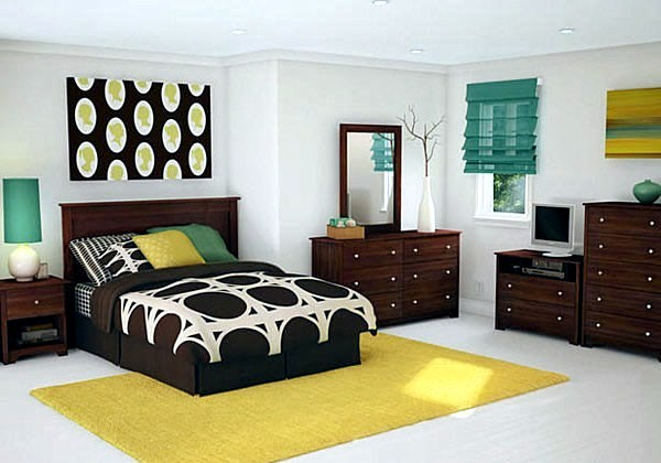 Uberlegen Modern Bedroom Ideas For Todayu0027s Teenage ...