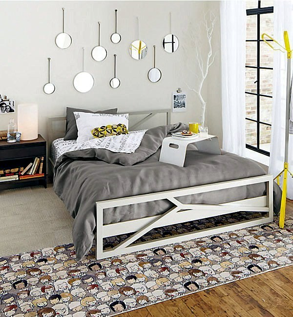 ... Modern Bedroom Ideas For Todayu0027s Teenage