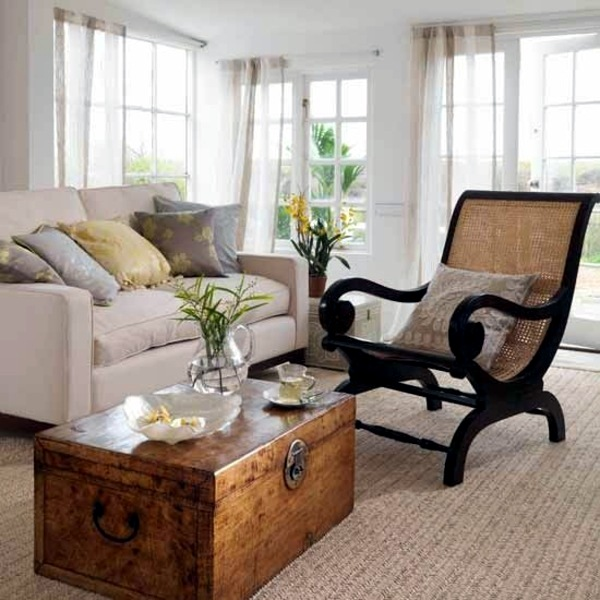 Charmant ... The Charm Of Colonial Furniture   Stylish Wooden Furniture From A  Bygone Era