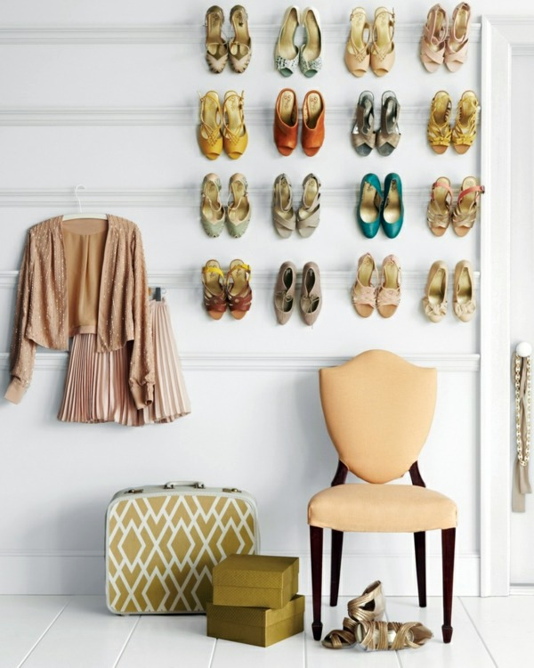 DIY Deko   Build shoe rack itself   DIY and furniture ideas. Build shoe rack itself   DIY and furniture ideas   Interior Design