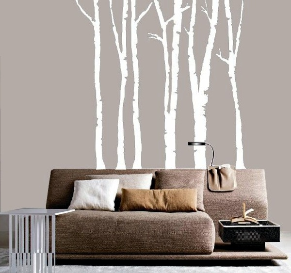 Murals Forest Enjoy The Tranquility Of Nature Wall Murals With