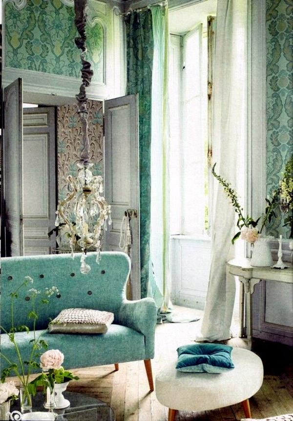 Wall Color Mint Green Gives Your Living Room A Magical Flair Interior Design Ideas Avso Org