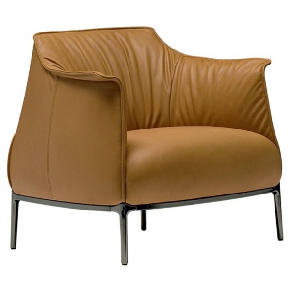 Cool Luxury Armchair – Archibald King of Poltrona Frau ...
