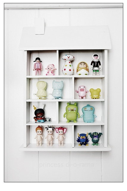 20 cool toy shelf ideas for kids