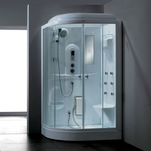 45 Pictures Of Innovative Steam Showers For A Modern