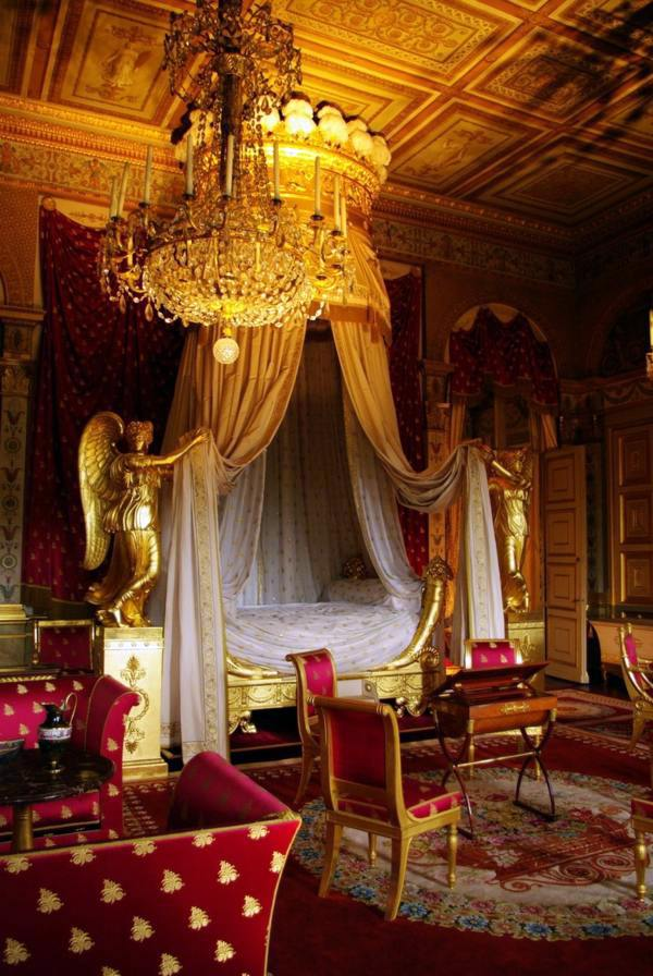 ... Baroque Bedroom Furniture   Such As The Nobles Sleep