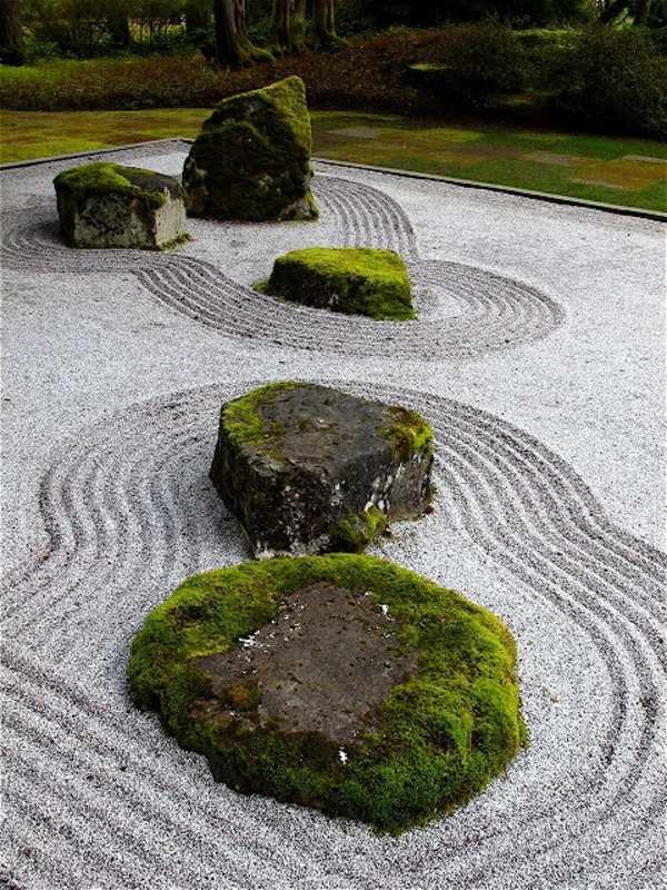 Japanese Garden Design Elements Prairie With Inspiration