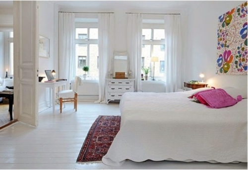 Decorating ideas for Swedish Home Decor