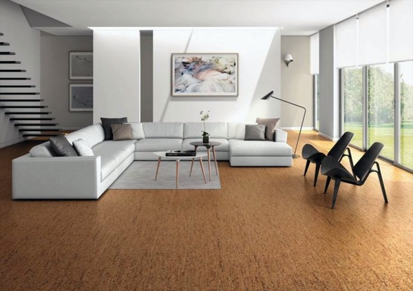 disadvantages of cork flooring learn more from cork and its properties interior design ideas. Black Bedroom Furniture Sets. Home Design Ideas