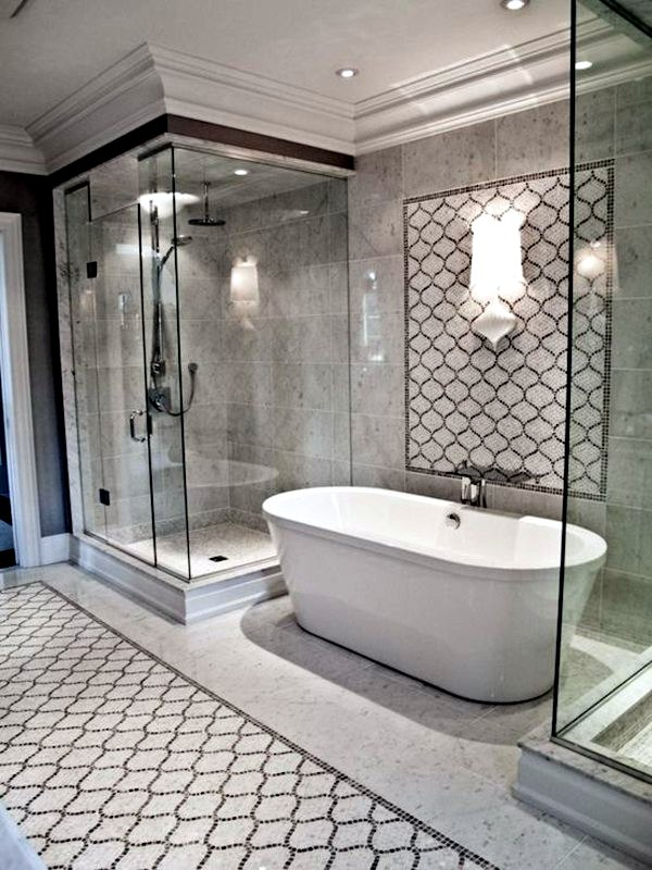 50 bathroom design ideas for your inner balance