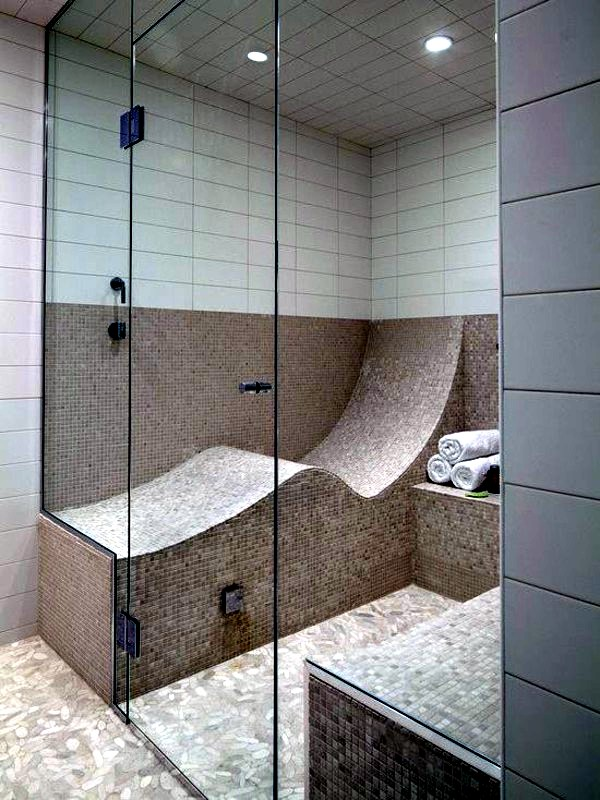 Einrichtungsideen - 50 bathroom design ideas for your inner balance