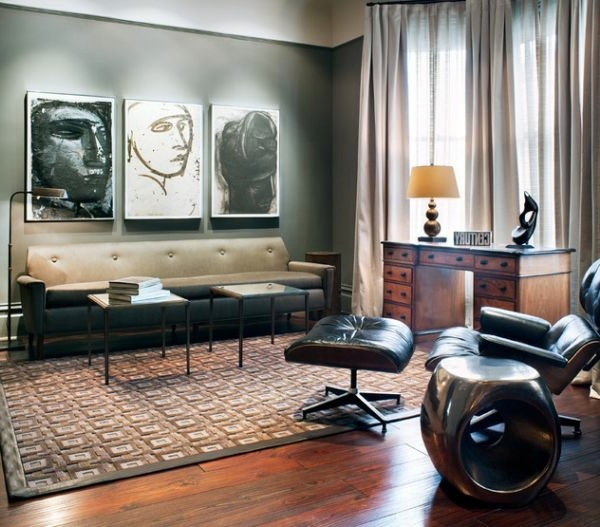 Some Art And Style Luxury Living Room Set   70 Modern Interior Design Ideas