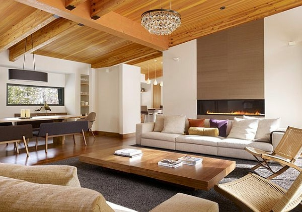 Luxury living room set 70 modern interior design ideas for Luxury apartment interior design ideas