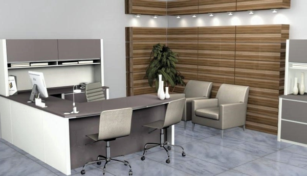 Dimensions In The Office Furniture Design Interior