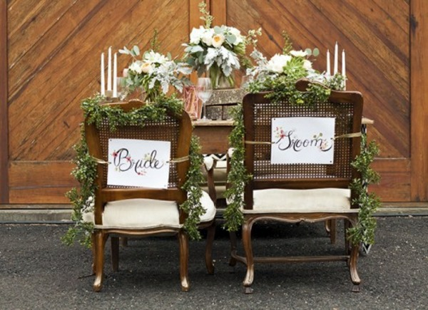 Rustic wedding decor do it yourself warm earth tones interior hochzeitsdeko rustic wedding decor do it yourself warm earth tones junglespirit