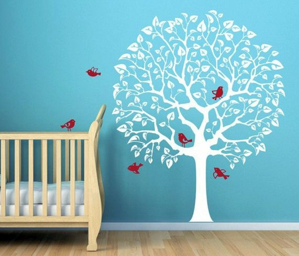 Kids room walls make funny wall stickers and wall decals for Wall decals kids room