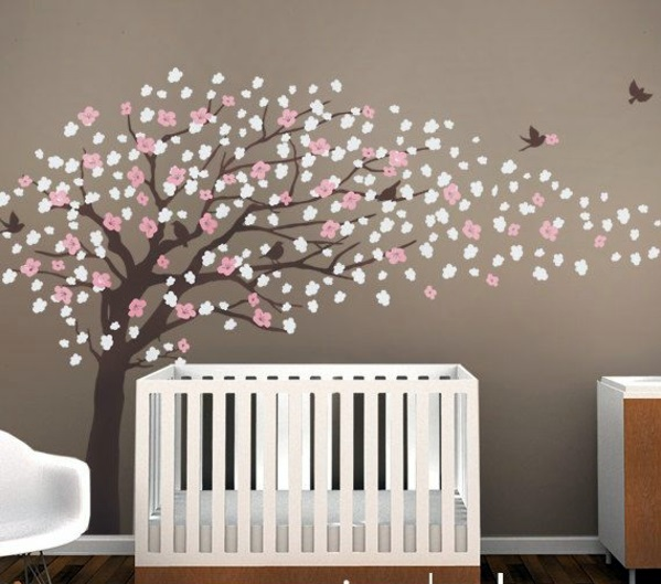 Kinderzimmer Deko   Kids Room Walls Make   Funny Wall Stickers And Wall  Decals Part 47
