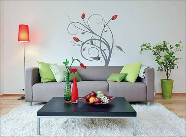 template or stencil wall decal wall and means must be consistent