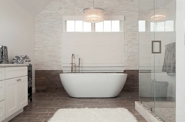 Five Areas In Your Home Where You Could Lay Tiles Interior Laying Bathroom Floor Tiles