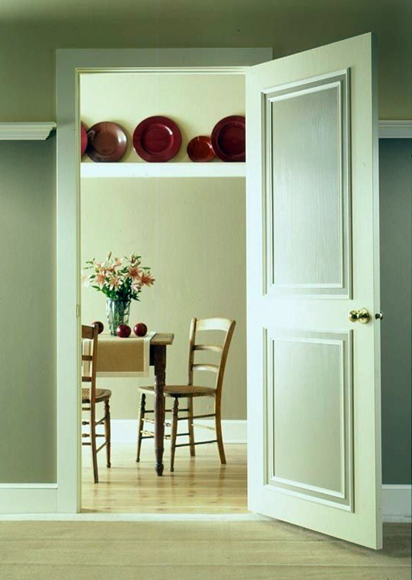 Install Interior Doors Interior Wood Doors And Their Installation