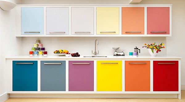 Küche   Replace Or Renew Kitchen Fronts   The Smart Kitchen Renovation