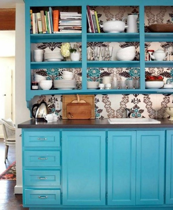 Renewing Kitchen Cabinets: Replace Or Renew Kitchen Fronts