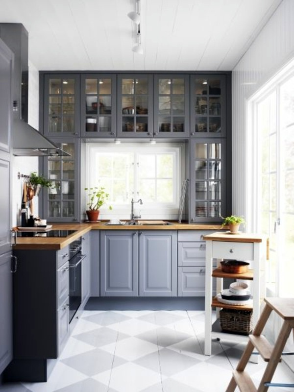 Replace or renew kitchen fronts the smart kitchen for Renew old kitchen cabinets
