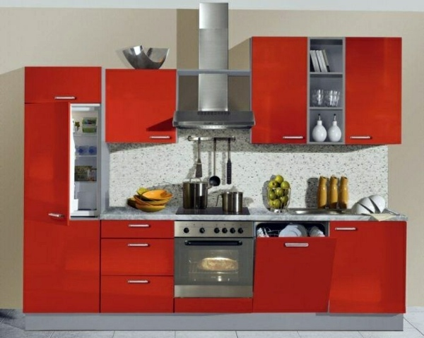 Replace or renew kitchen fronts the smart kitchen for Smart kitchen design