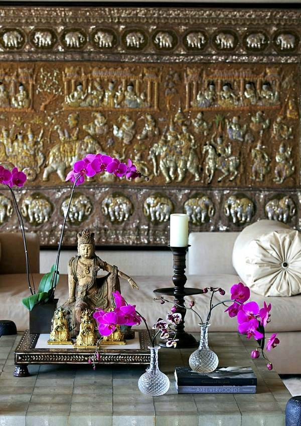 Cool interior design ideas in Indian style | Interior Design Ideas ...