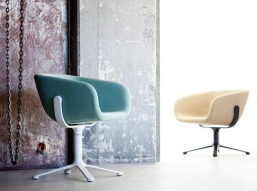 cool office chair design of kibici for globe zero 4 | interior