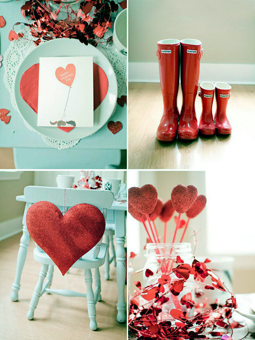 Honore De Balzac Decorating Ideas Decoration For Valentine S Day