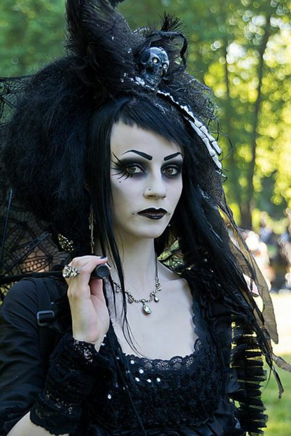 Halloween Costumes – unusual ideas and tips