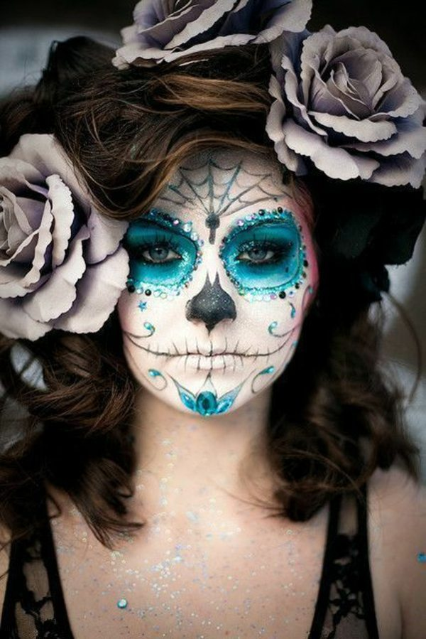 unusual halloween makeup halloween schminken halloween costumes unusual ideas and tips