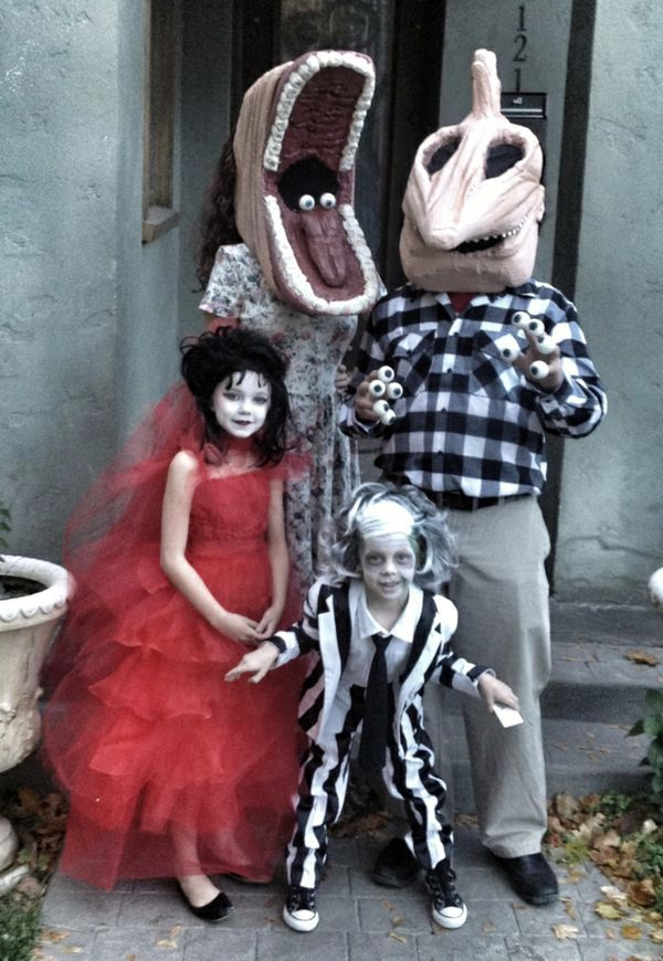Carnival costumes for families halloween costumes unusual ideas and tips