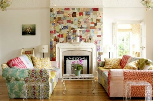 cool interior design ideas for how you can make a small living room - Cool Interior Design Ideas