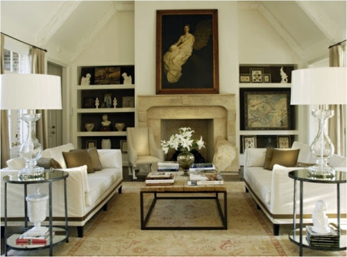 Patterns And Prints Contemporary Cool Interior Design Ideas For How You Can  Make A Small Living Room