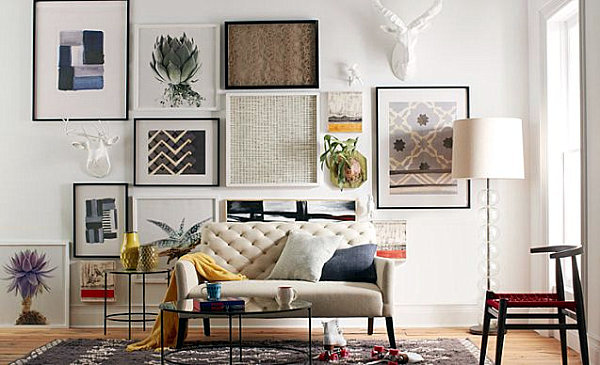 How can you set up your living room 17 creative and for Practical living room designs