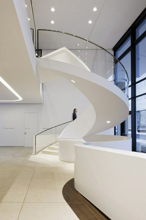 dental office design colors with 101 Modern Stairs Appear As An Eye Catcher In Your Home on Lobby Chairs Waiting Room in addition Dental Office Wallpaper further Efficient Office Layout Of Dental Office Interior Design in addition Reception Design as well 76058 intersect 1.