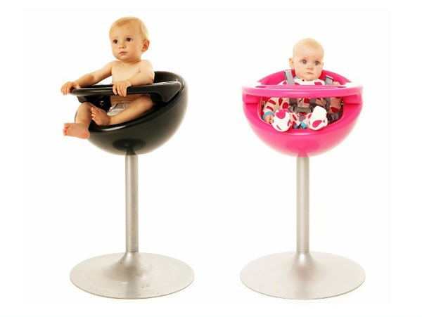 Designer Childrens Furniture High Chairs For Babies And