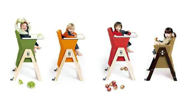 Designer Children S Furniture High Chairs For Babies And