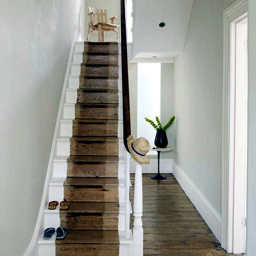 Dekoration   Stylish Staircase Decoration   7 Ideas And Tips