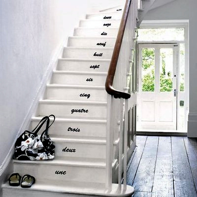 Stylish Staircase Decoration   7 Ideas And Tips