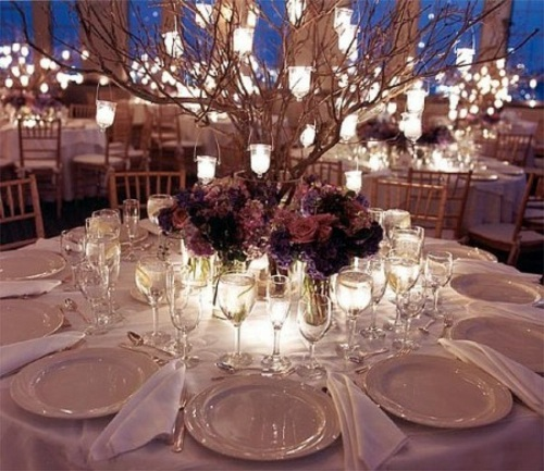 Wedding decoration ideas enchanting table and hochzeitssaaldeko only for romantic wedding decoration ideas enchanting table and hochzeitssaaldeko junglespirit Images