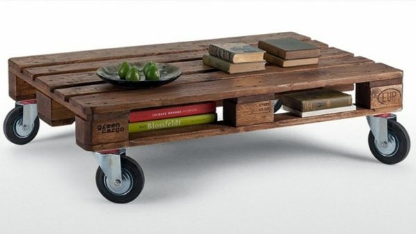 furniture do it yourself. DIY - Do It Yourself Cool Ideas For Furniture Of Euro Pallets E